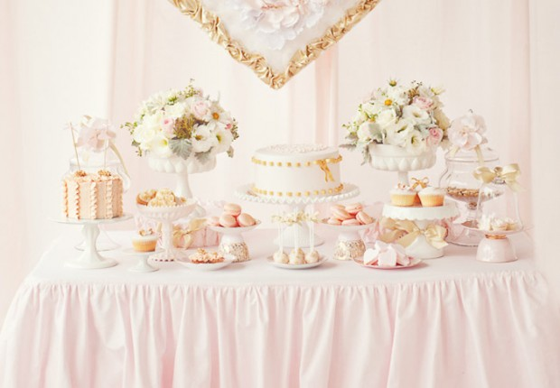 23 Gorgeous Valentine's Day Wedding Inspirations  (4)
