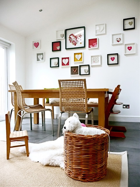 23 Lovely Valentine's Day Decoration Ideas for your Home (10)