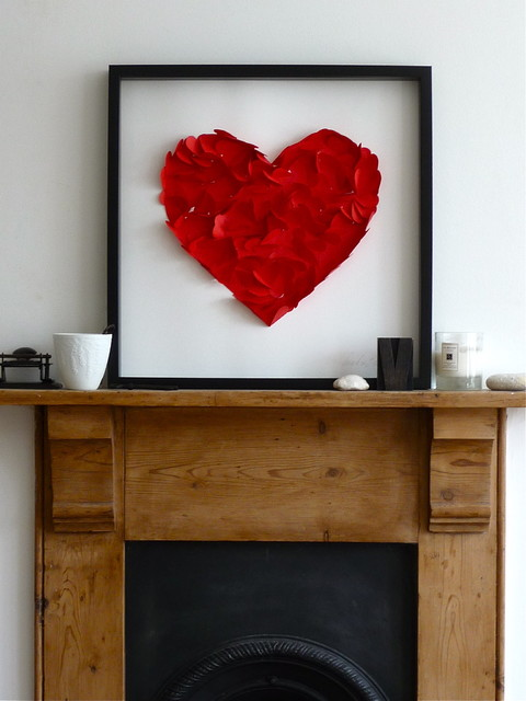 23 Lovely Valentine's Day Decoration Ideas for your Home (15)