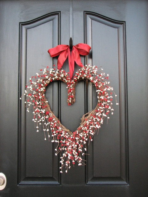 23 Lovely Valentine's Day Decoration Ideas for your Home (16)