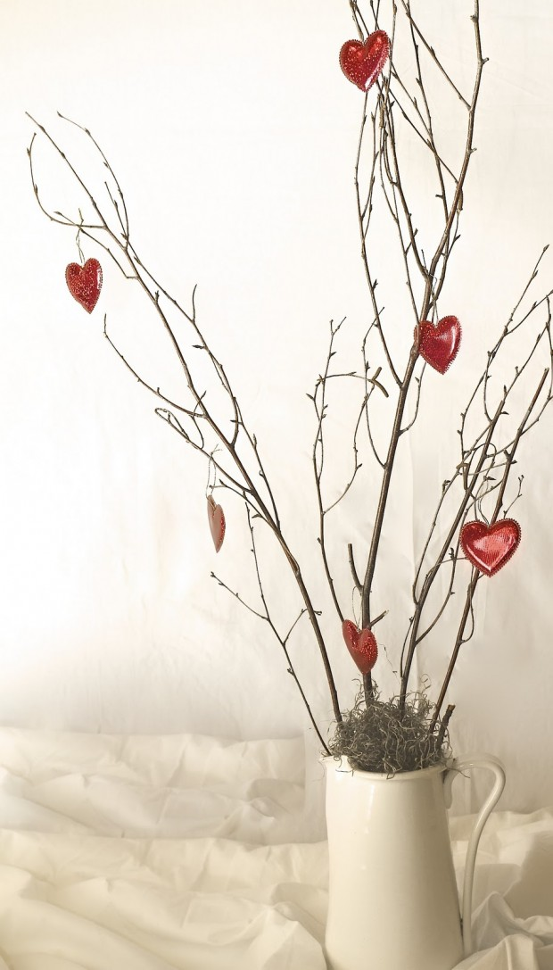 23 Lovely Valentine's Day Decoration Ideas for your Home (18)