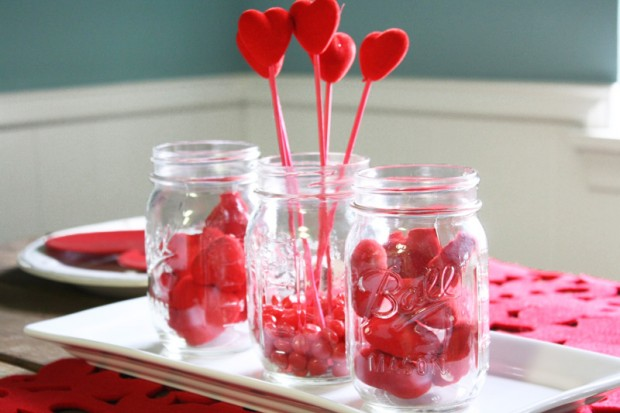 23 Lovely Valentine's Day Decoration Ideas for your Home (19)