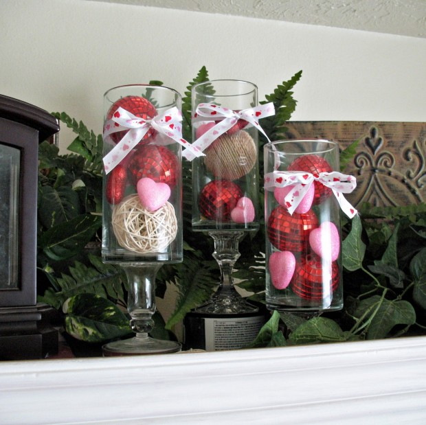 23 Lovely Valentine's Day Decoration Ideas for your Home (23)