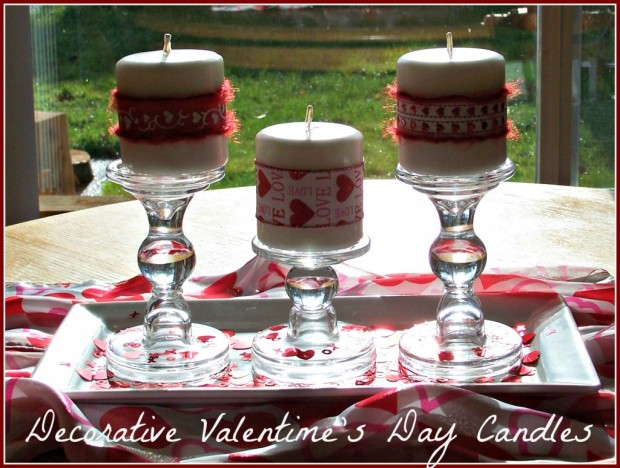 23 Lovely Valentine's Day Decoration Ideas for your Home (5)