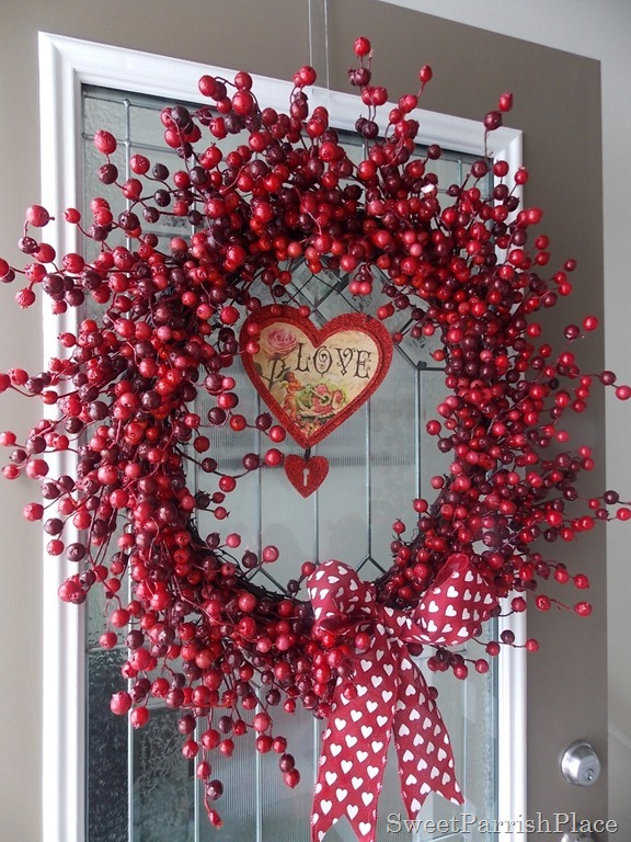23 Lovely Valentine's Day Decoration Ideas for your Home (6)