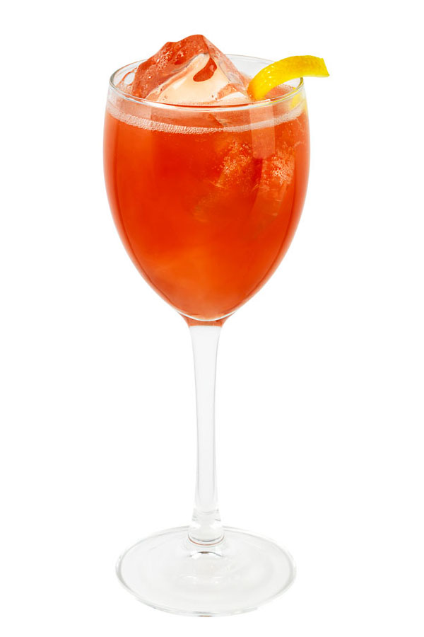 23 Romantic Cocktails for Valentine's Day  (20)