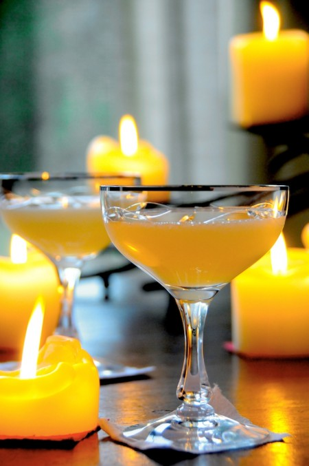 23 Romantic Cocktails for Valentine's Day  (6)