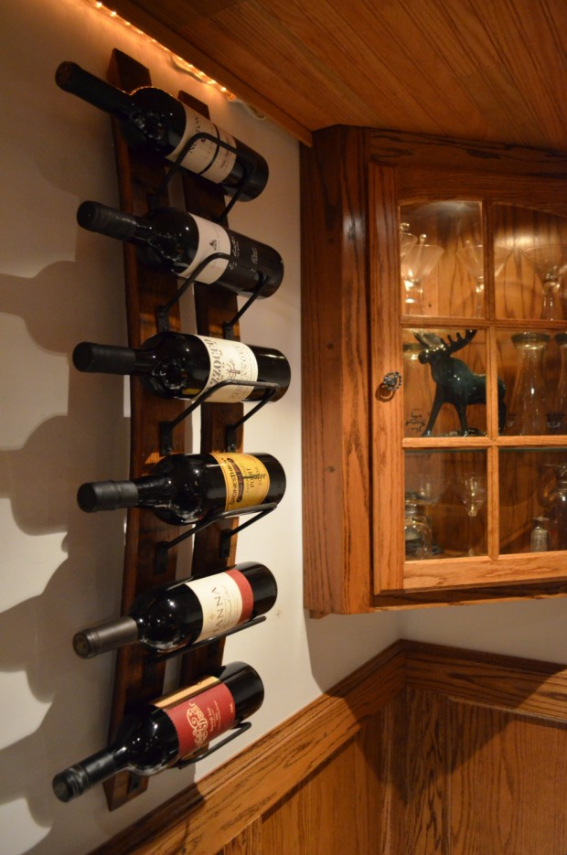 24 Creative and Classy Wine Rack Designs (2)
