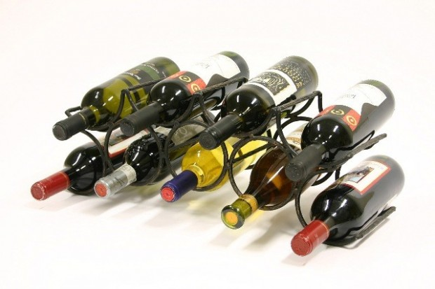 24 Creative and Classy Wine Rack Designs (3)
