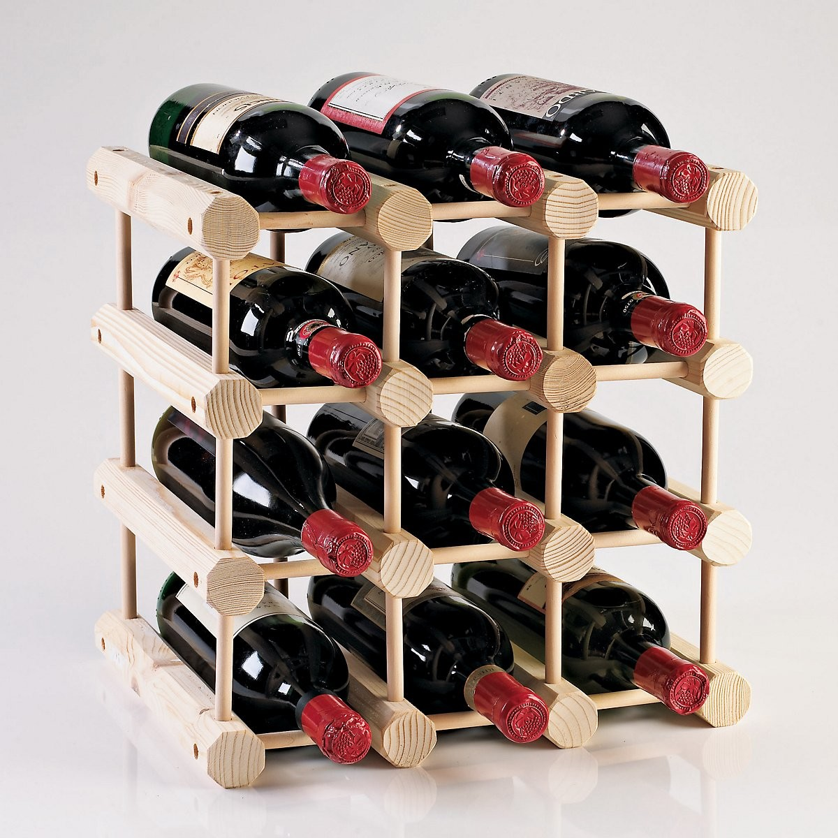 Creative and classy wine rack designs style motivation