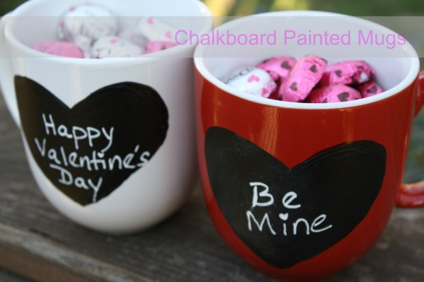 24 Cute and Easy DIY Valentine's Day Gift Ideas