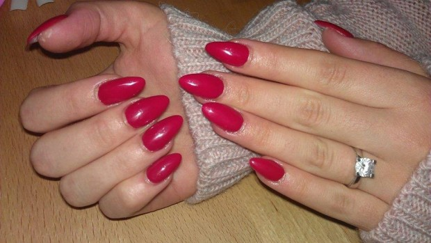 25 Beautiful Nail Design Ideas for You  (17)