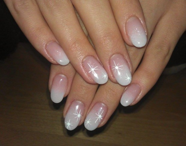 25 Beautiful Nail Design Ideas for You  (23)