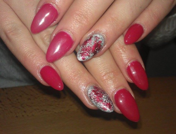 25 Beautiful Nail Design Ideas for You  (5)