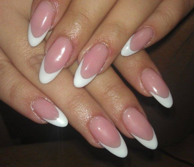25 Beautiful Nail Design Ideas for You  (7)