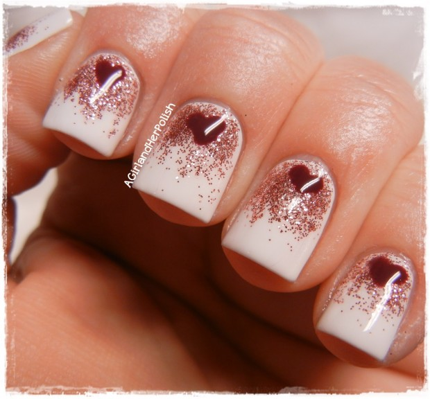 Valentine Nail Design Ideas Gallery - Nail Art and Nail Design Ideas