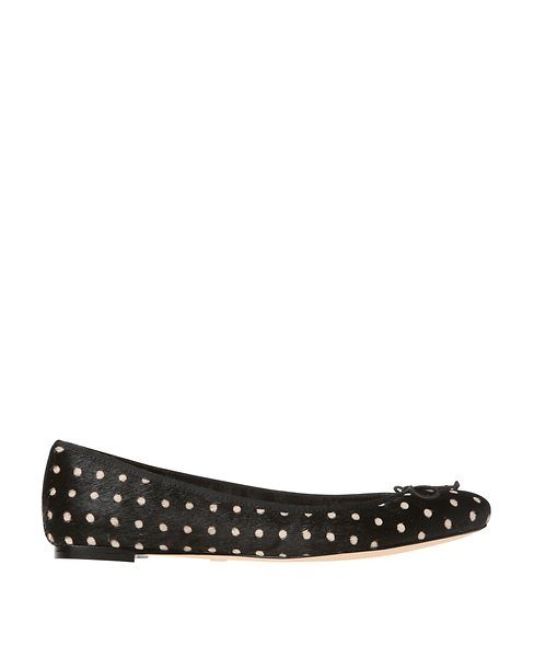 26 Trendy Flats for Spring 2014