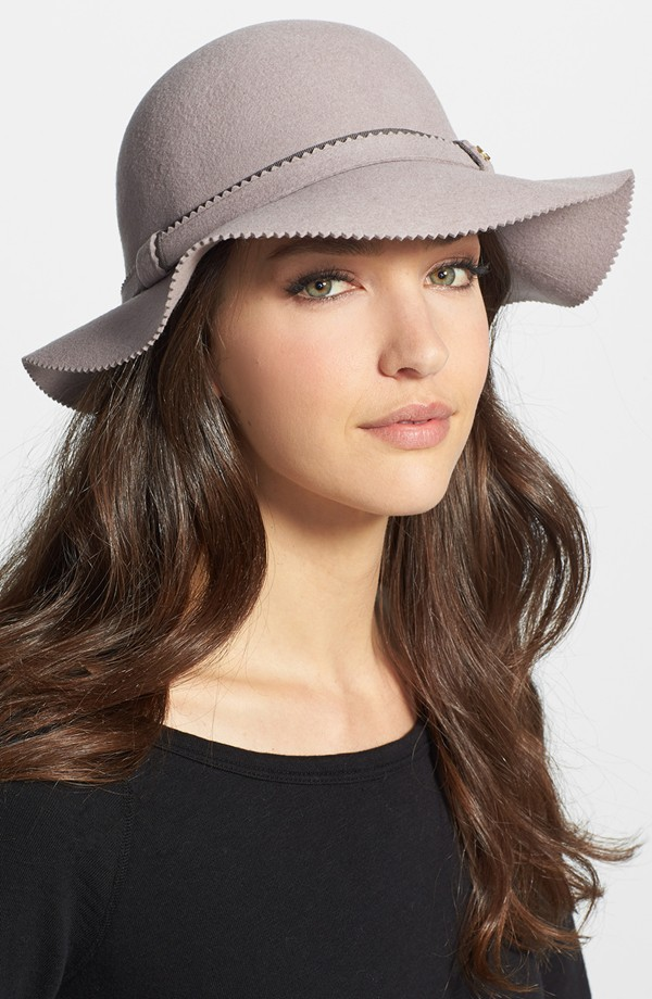 Floppy Hat for Stylish Ladies