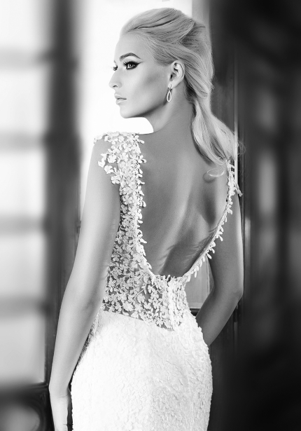 Bridal Collection One Love 2014 by Bien Savvy for the Woman in Love (11)