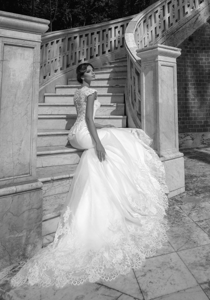 Bridal Collection One Love 2014 by Bien Savvy for the Woman in Love (17)