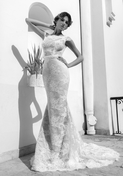 Bridal Collection One Love 2014 by Bien Savvy for the Woman in Love (20)