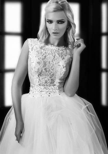 Bridal Collection One Love 2014 by Bien Savvy for the Woman in Love (21)