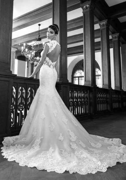 Bridal Collection One Love 2014 by Bien Savvy for the Woman in Love (24)
