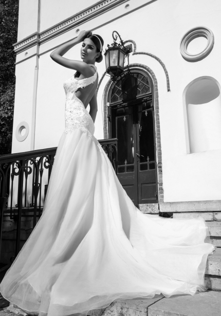 Bridal Collection One Love 2014 by Bien Savvy for the Woman in Love (25)