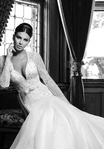 Bridal Collection One Love 2014 by Bien Savvy for the Woman in Love (26)