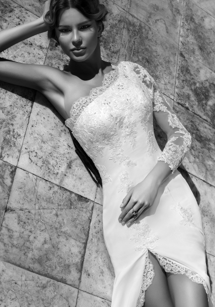 Bridal Collection One Love 2014 by Bien Savvy for the Woman in Love (27)