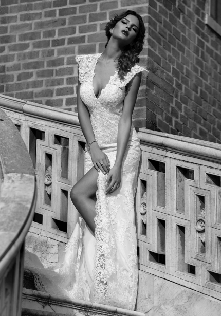 Bridal Collection One Love 2014 by Bien Savvy for the Woman in Love (5)