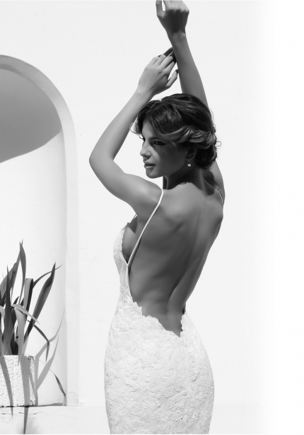 Bridal Collection One Love 2014 by Bien Savvy for the Woman in Love (9)