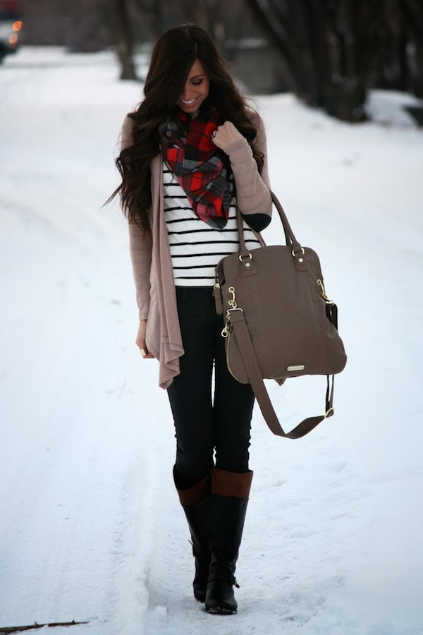 Cardigans for Stylish and Cozy Look 22 Gorgeous Outfit Ideas (1)