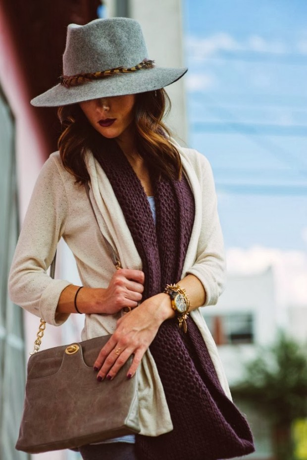 Cardigans for Stylish and Cozy Look 22 Gorgeous Outfit Ideas (3)