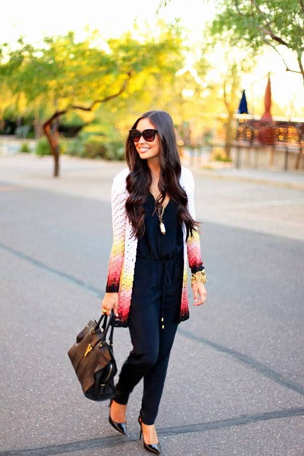 Cardigans for Stylish and Cozy Look 22 Gorgeous Outfit Ideas (5)