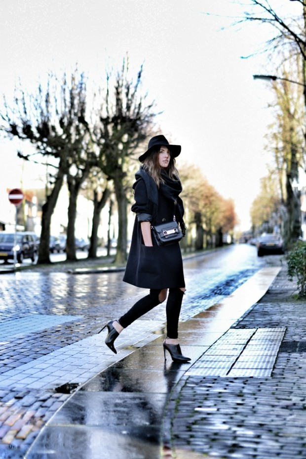 Inspiration for This Week 20 Popular Street Style Combinations (10)