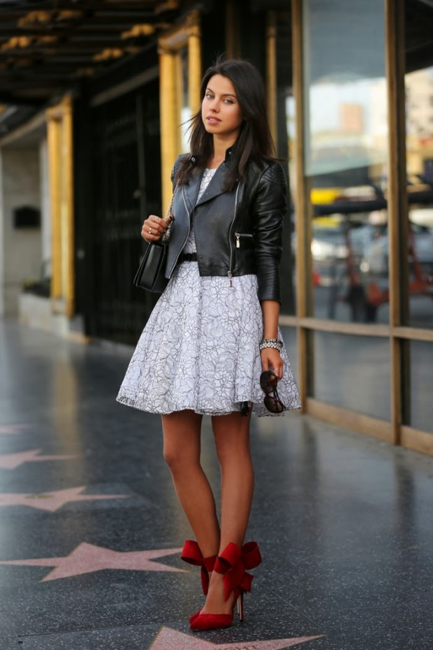 Inspiration for This Week 20 Popular Street Style Combinations (12)