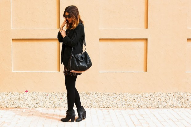 Inspiration for This Week 20 Popular Street Style Combinations (13)