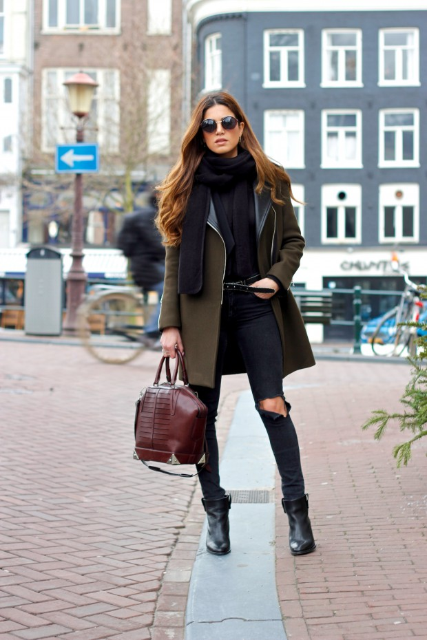 Inspiration for This Week 20 Popular Street Style Combinations (16)