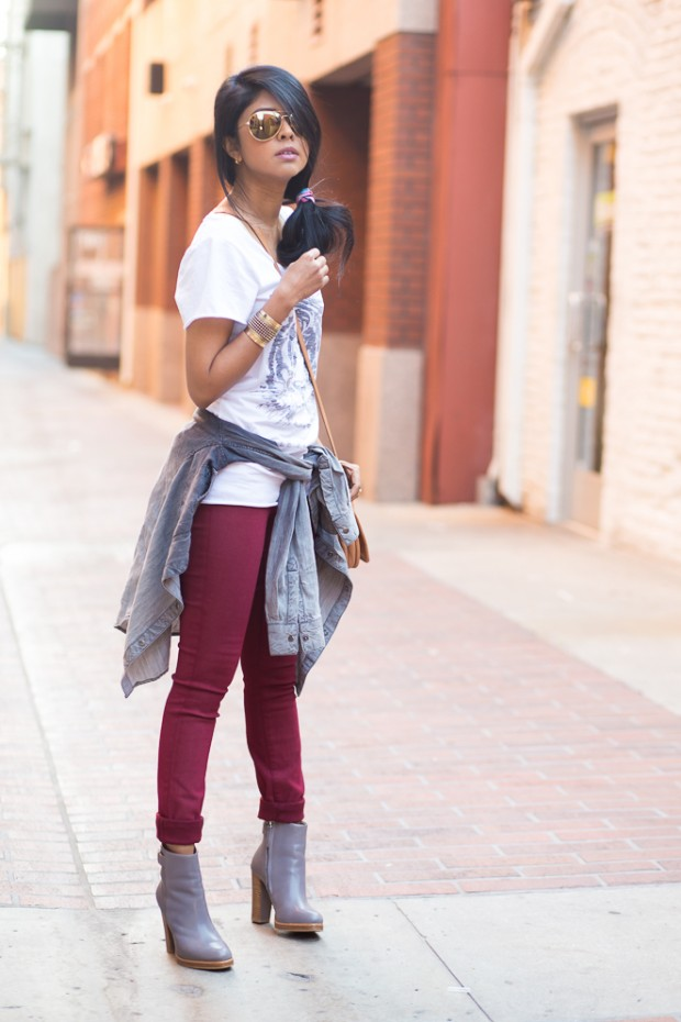 Inspiration for This Week: 20 Popular Street Style Combinations