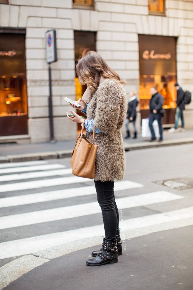 Inspiration for This Week 20 Popular Street Style Combinations (2)