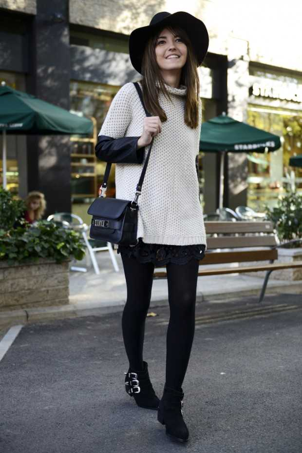 Inspiration for This Week 20 Popular Street Style Combinations (4)