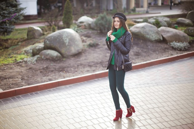 Inspiration for This Week 20 Popular Street Style Combinations (6)