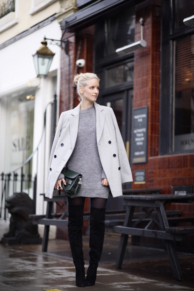 Inspiration for This Week 20 Popular Street Style Combinations (9)
