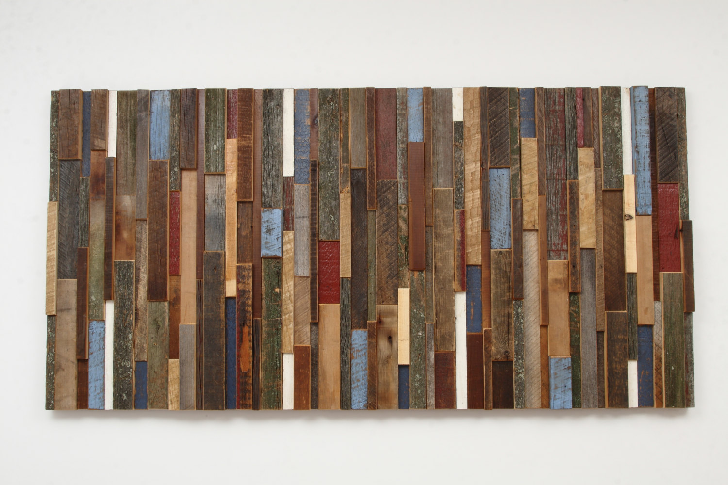 Pics Photos - Reclaimed Wood Wall Art