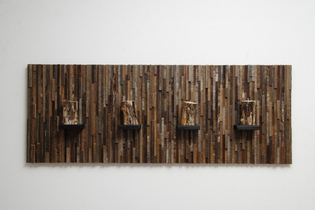 Outstanding Reclaimed Wood Wall Art (20)