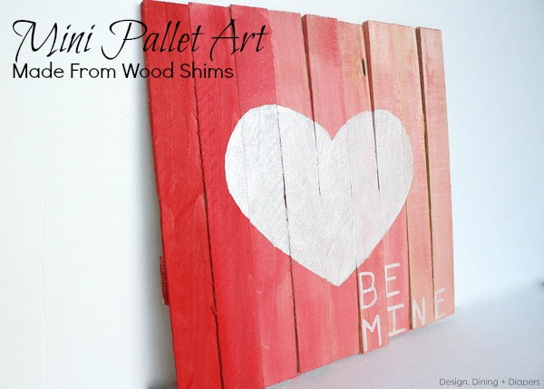 The best 20 diy decoration ideas for romantic valentine s day