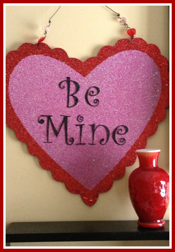 The Best 20 DIY Decoration Ideas for Romantic Valentine's Day (11)