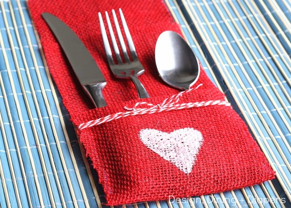 The Best 20 DIY Decoration Ideas for Romantic Valentine's Day (13)