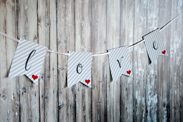 The Best 20 DIY Decoration Ideas for Romantic Valentine's Day (18)
